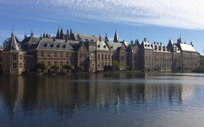 Studiemiddag 2015: Initiatiefwetgeving